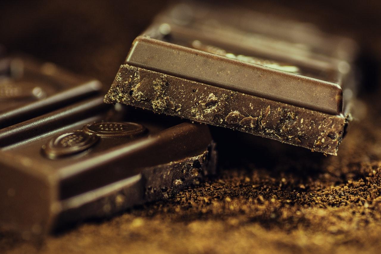 Chocolade personaliseren